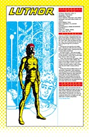 Who's Who: The Definitive Directory of the DC Universe (1985-1987) #14