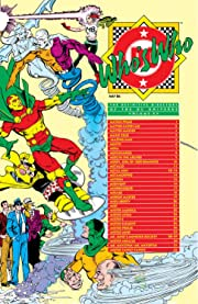 Who's Who: The Definitive Directory of the DC Universe (1985-1987) #15