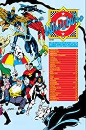 Who's Who: The Definitive Directory of the DC Universe (1985-1987) #17