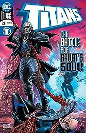 Titans (2016-) #33
