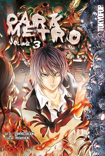 Dark Metro Vol. 3