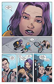 Age Of X-Man: X-Tremists (2019) #2 (of 5)