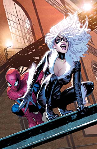 Amazing Spider-Man (2018-) #16.HU
