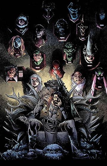 Amazing Spider-Man (2018-) #17