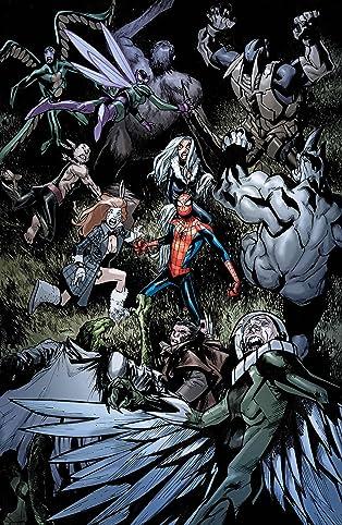 Amazing Spider-Man (2018-) #18