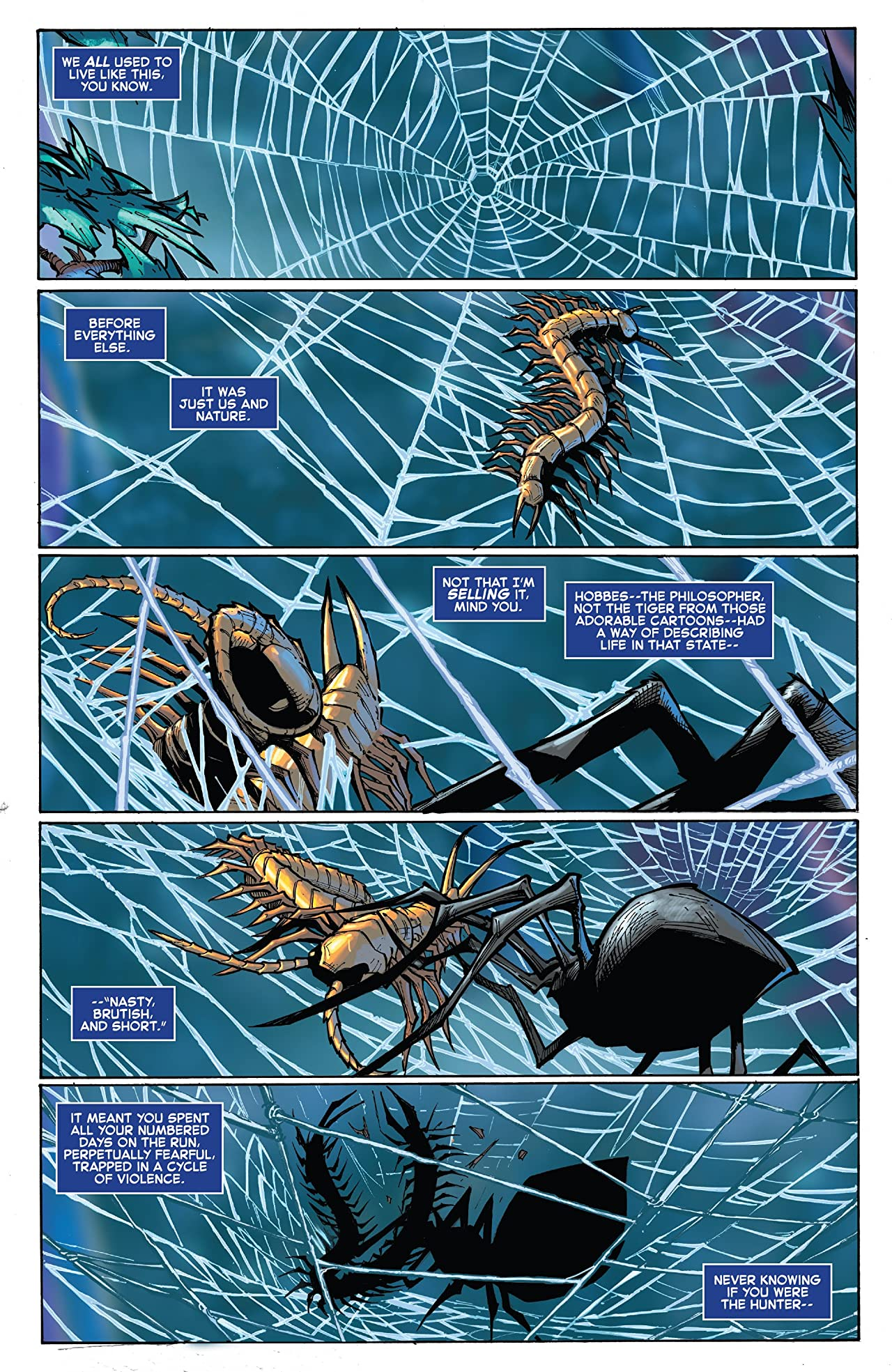 Amazing Spider-Man (2018-) #18