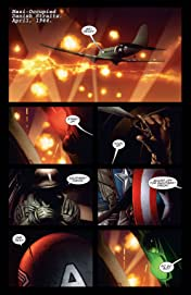 Captain America: The First Avenger No.1: First Vengeance