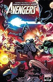 Avengers (2018-) #17