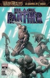Black Panther (2018-) #10