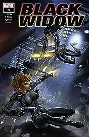 Black Widow (2019) #3 (of 5)