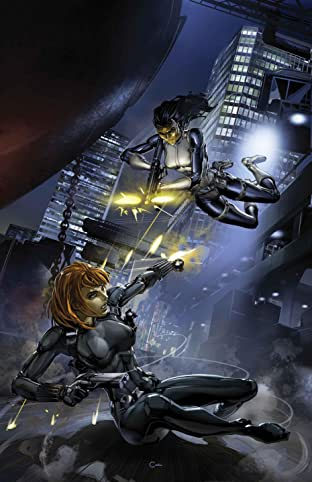 Black Widow (2019) #3 (of 5)