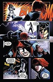 Black Widow (2019) No.3 (sur 5)