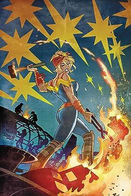 Captain Marvel (2019-) #3