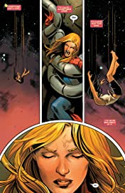 Captain Marvel (2019-) #3