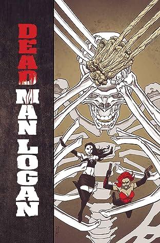 Dead Man Logan (2018-) #5 (of 12)