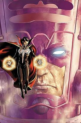 Doctor Strange (2018-) #12