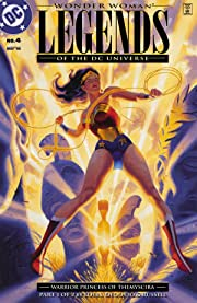 Legends of the DC Universe #4