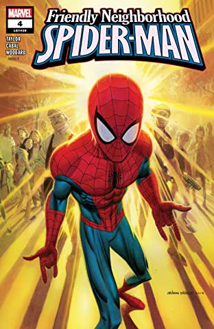 Friendly Neighborhood Spider-Man (2019-) #4