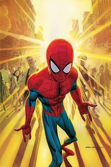 Friendly Neighborhood Spider-Man (2019-) #4
