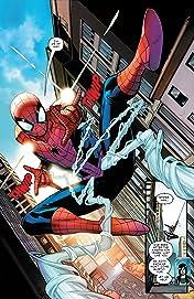 Marvel's Spider-Man: City At War (2019) #1 (of 6)