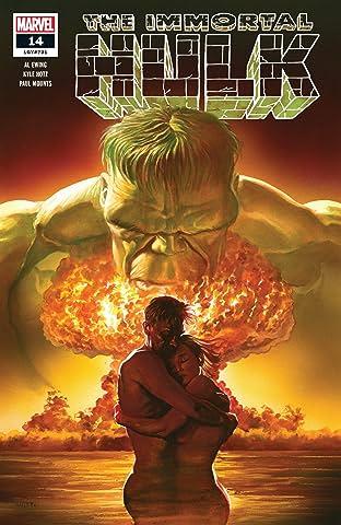 Immortal Hulk (2018-) No.14