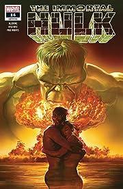 Immortal Hulk (2018-) #14
