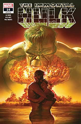 Immortal Hulk (2018-) No.14