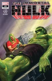 Immortal Hulk (2018-) #15