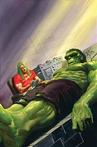 Immortal Hulk (2018-) No.15