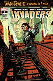 Invaders (2019-) #3