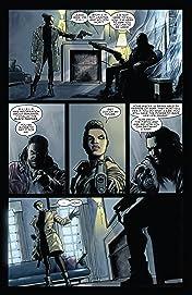 Killmonger (2018-2019) #5 (of 5)
