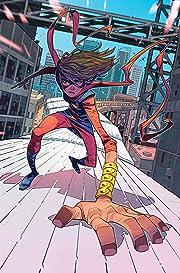 Magnificent Ms. Marvel (2019-) #1: Director's Cut