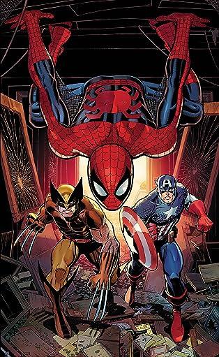Marvel Comics Presents (2019-) #3