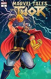 Marvel Tales: Thor (2019) #1