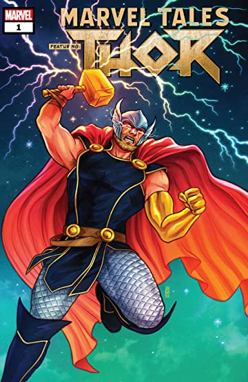 Marvel Tales: Thor (2019) No.1