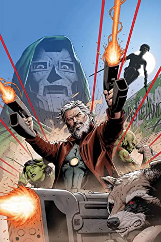 Old Man Quill (2019-) #3 (of 12)