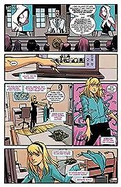 Spider-Gwen: Ghost-Spider (2018-) #6