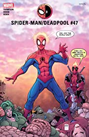 Spider-Man/Deadpool (2016-) #47
