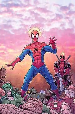 Spider-Man/Deadpool (2016-) #47