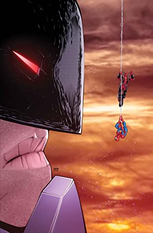Spider-Man/Deadpool (2016-) #48
