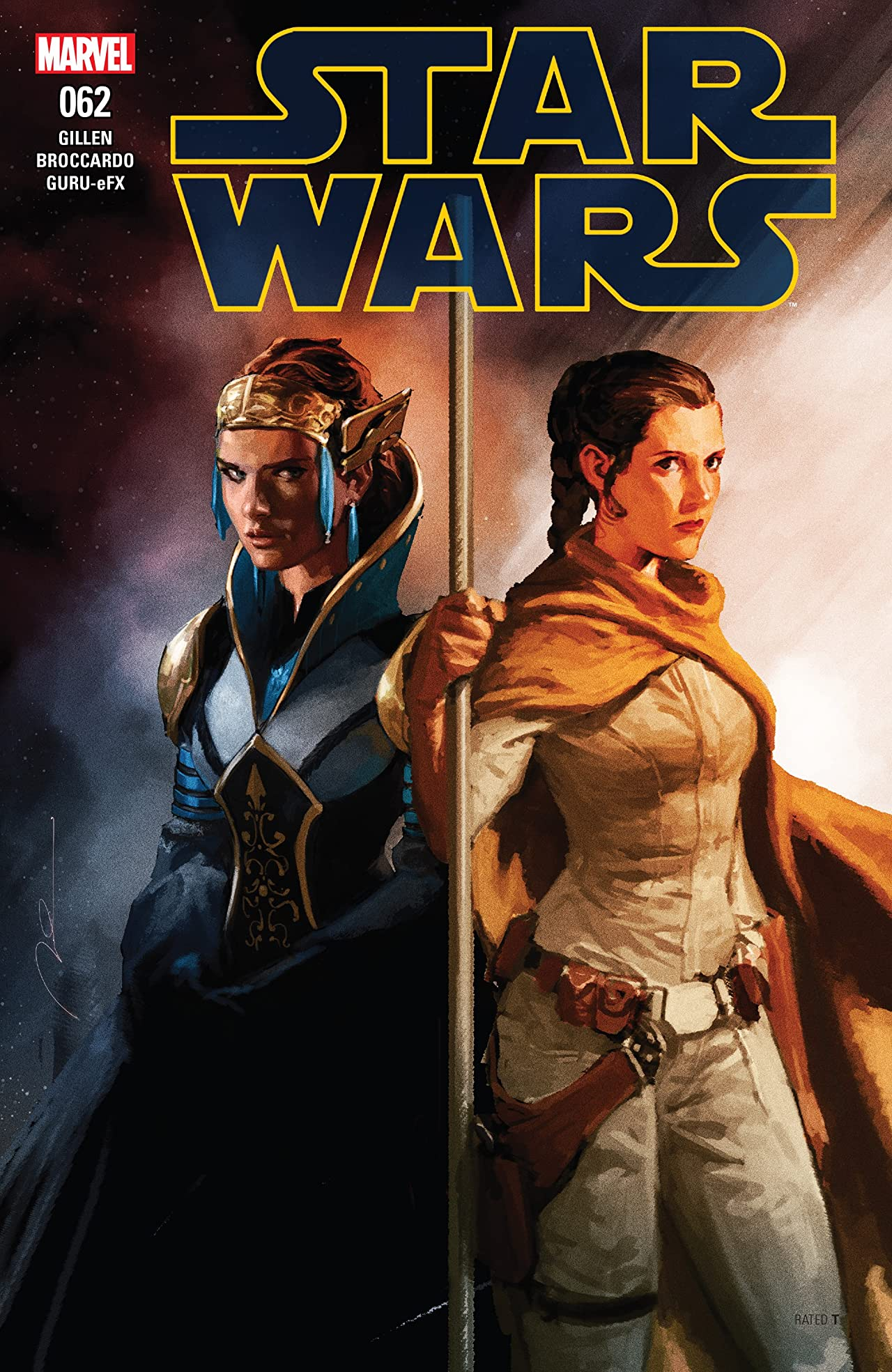 Star Wars (2015-) No.62