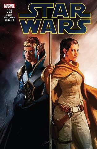 Star Wars (2015-) #62