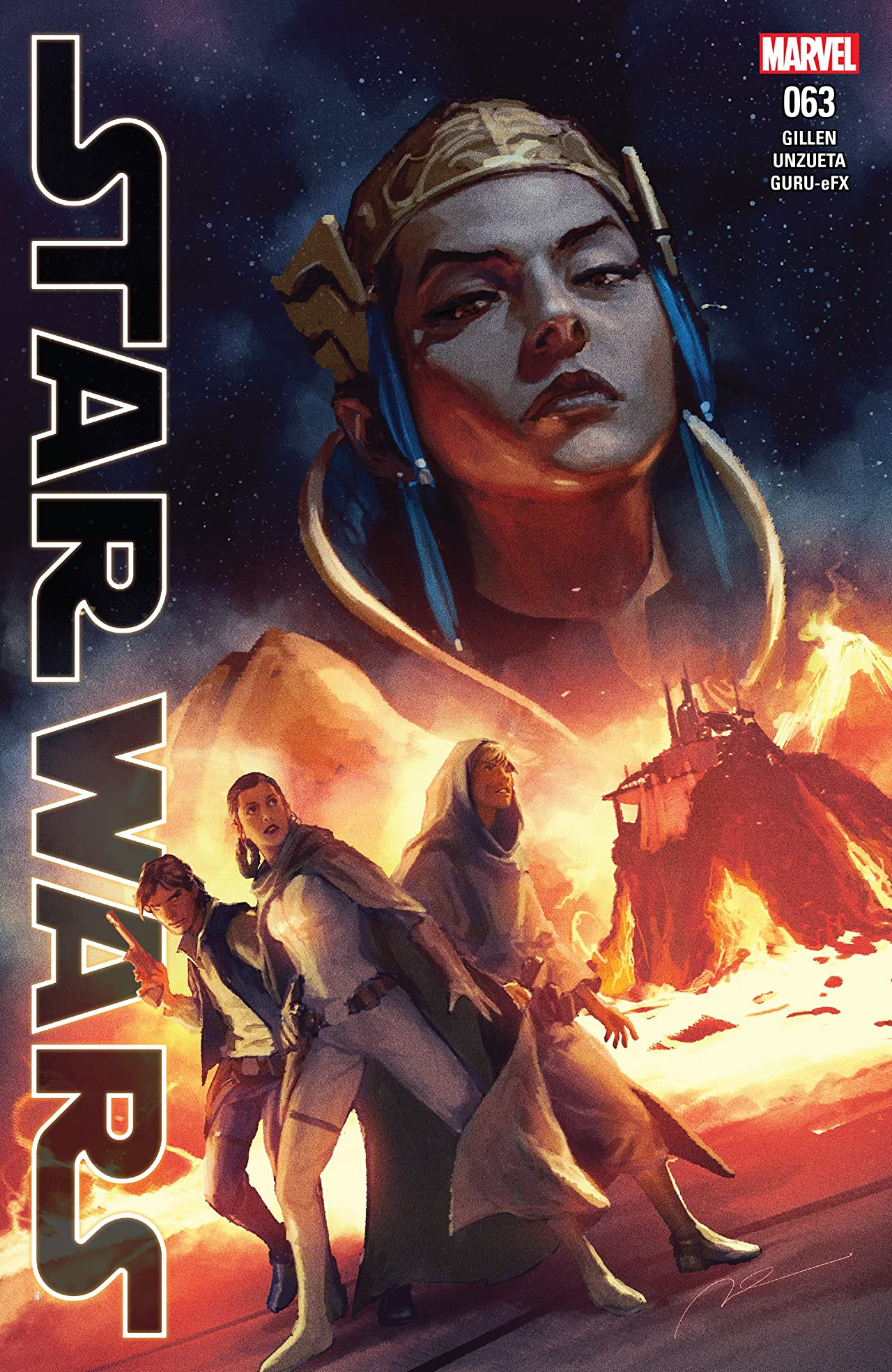 Star Wars (2015-) No.63