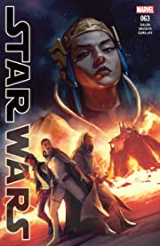 Star Wars (2015-2019) #63