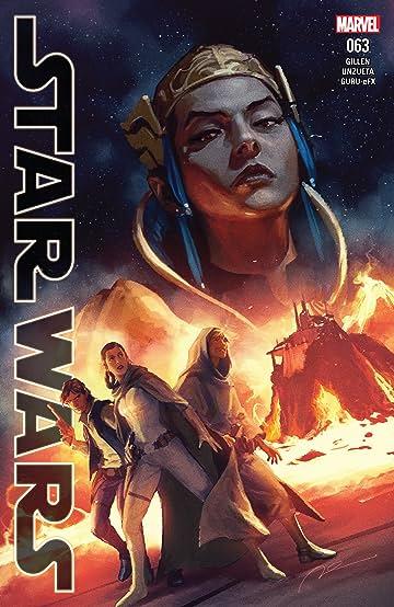 Star Wars (2015-) #63