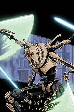 Star Wars: Age Of Republic - General Grievous (2019) #1