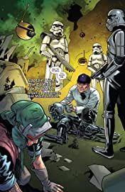 Star Wars: Doctor Aphra (2016-) #30