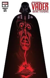 Star Wars: Vader - Dark Visions (2019) #2 (of 5)