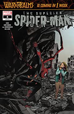 Superior Spider-Man (2018-2019) #4