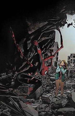 Superior Spider-Man (2018-) No.4
